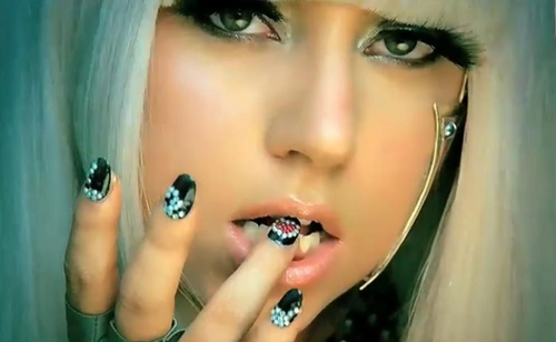 Vrai nom de Lady Gaga