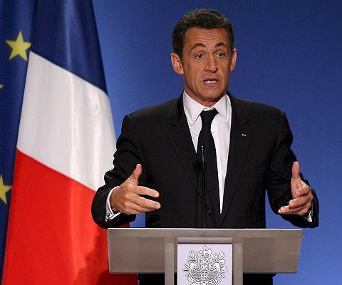 Taille de Nicolas Sarkozy