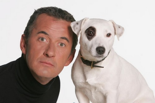 Comment s'appelle le chien de Christophe Dechavanne ?